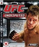 UFC 2009: Undisputed (PS3)