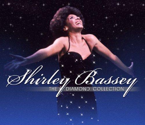 Shirley Bassey - Songbook of Love Disc 1 - Zortam Music