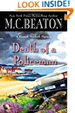 Death of a Policeman (Hamish Macbeth Mystery)