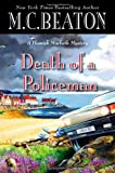 img - for Death of a Policeman (Hamish Macbeth Mystery) book / textbook / text book
