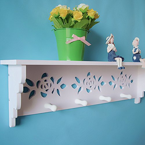 il-legno-verde-pannello-in-plastica-a-parete-incisione-creative-mensola-parete-della-mensola-appendi