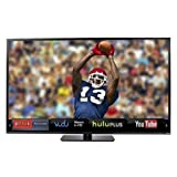 VIZIO E601i-A3 60-inch 1080p 120Hz Razor LED Smart HDTV (2013 Model) by VIZIO
