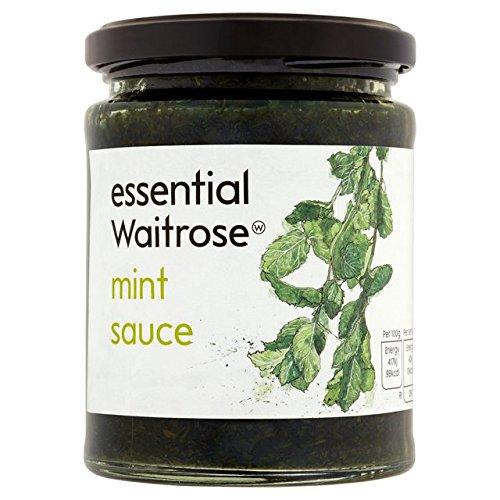 Sauce à la menthe 275g de Waitrose essentielle