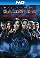 Battlestar Galactica Razor - Unrated Extended Version Hd