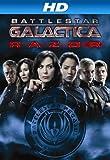 Battlestar Galactica: Razor - Unrated Extended Version [HD]