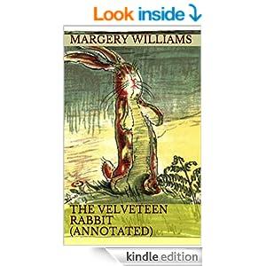 The Velveteen Rabbit (Annotated)