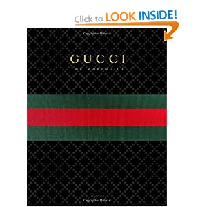 GUCCI: The Making Of Frida Giannini, Katie Grand, Peter Arnell and Rula Jebreal