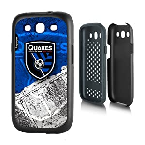 MLS San Jose Earthquakes Galaxy S3 Rugged Case by Keyscaper