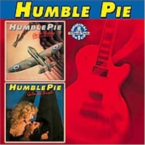 Humble Pie - On To Victory - Zortam Music