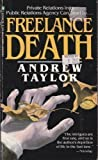 Freelance Death (Penguin Crime Fiction) (0140113118) by Taylor, Andrew