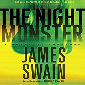 The Night Monster Audiobook