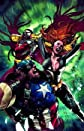 Avengers #15 (Marvel Now!)