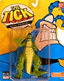 "The Tick ""Growing Dinosaur Neil"" Collectible Action Figure"