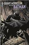 Grant Morrison pr�sente Batman, tome 4 : Le dossier noir par Morrison
