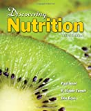 img - for Discovering Nutrition book / textbook / text book
