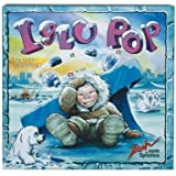 Rio Grande Games Igloo Pop Board Game