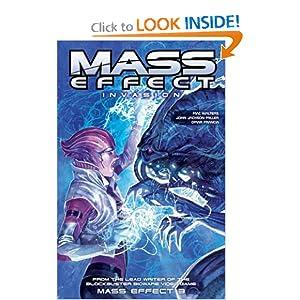 Mass Effect Volume 3: Invasion book downloads