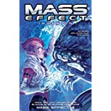 Mass Effect Volume 3: Invasionby Mac Walters