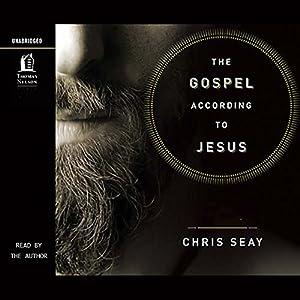 The Gospel According to Jesus Audiobook