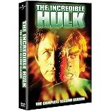 The Incredible Hulk: Season 2 ~ Bill Bixby