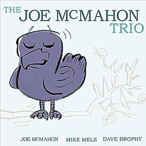 Joe Mcmahon Trio