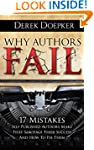 Why Authors Fail: 17 Mistakes Self-Pu...