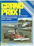 Mike Lang Grand Prix: 1977-80 v. 3: Race by Race Account of Formula 1 World Championship Motor Racing
