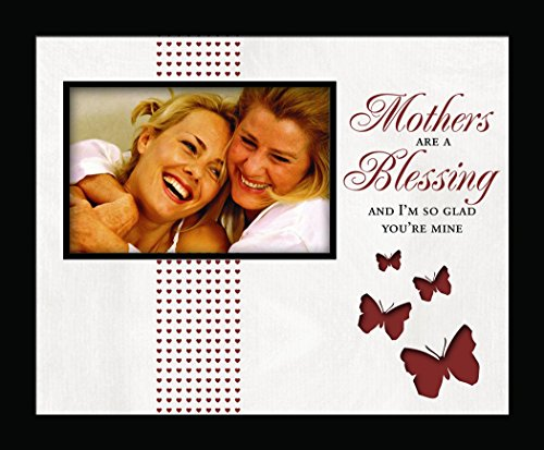 Havoc Gifts 6570-0 Mother Die Cut Frame, 9.5 by 11.5 Inch