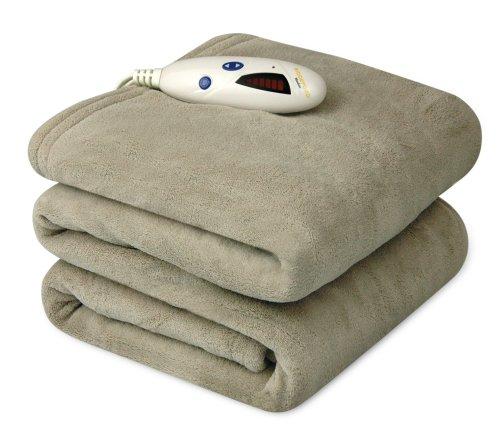 Biddeford Electric Blanket