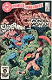 DC Comics Presents (Superman and Wonder Woman, 76)