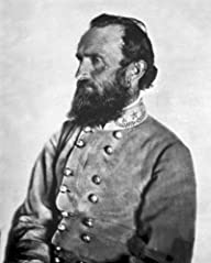 "New 8×10 Photo: Gen. Thomas ""Stonewall"" Jackson"