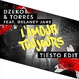 L'amour toujours (Radio Edit) [feat. Delaney Jane]