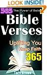 The Power of Belief: 365 Bible Verses...