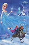 Trends Intl. Frozen One Sheet Poster, 22x34 inches