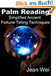 Palm Reading: Simplified Ancient Fort...