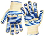 [#1 Grill Gloves 662F] Gulife ™...