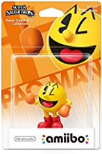Nintendo - Figura Amiibo Smash: Pac-Man 35