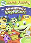 LeapFrog: Amazing Word Explorers