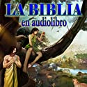 La Biblia Reina Valera con ilustraciones (Spanish Edition) (       UNABRIDGED) by Trevor McKendrick Narrated by Juan Carlos Hurtado