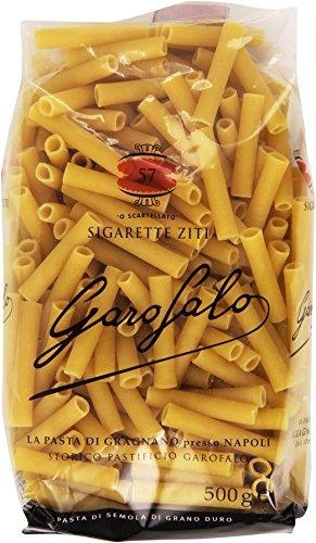 Garofalo-Sigarette-Ziti-Pasta-Di-Semola-Di-Grano-Duro-500-G