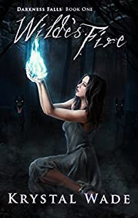 Wilde's Fire by Krystal Wade ebook deal