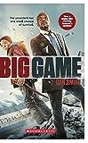 Big Game Movie Tie-In Edition