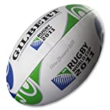 RWC 2011 Official Replica Rugby Ball