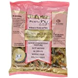 Tinkyada Brown Rice Spirals with Vegetables, 12-Ounce Packages (Pack of 12) ~ Tinkyada