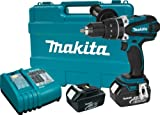 Makita LXFD03 18-volt LXT Lithium-Ion Cordless 1/2-Inch Driver-Drill Kit image