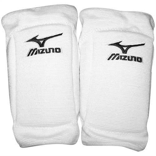 Mizuno T10 Volleyball Kneepad, Black, One Size