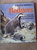 img - for Eileen Soper's Book of Badgers book / textbook / text book