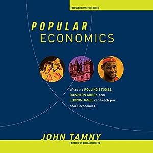 Popular Economics Audiobook