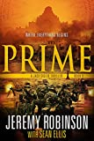 Prime (Chess Team Adventure series Book 0) (English Edition)