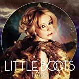 Hands [VINYL] Little Boots